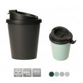"Bio-Kaffeebecher ""PremiumDeluxe"" small"