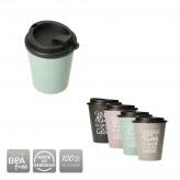 """Bio-Kaffeebecher """"PremiumPlus"""" small"""