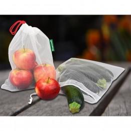 Veggiebag Obst- und Gemüsenetz Sets