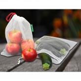 Veggiebag Obst- und Gemüsenetz