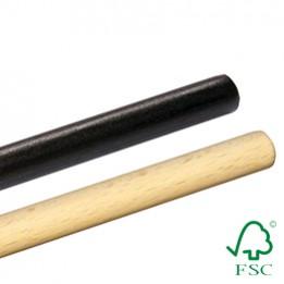 Steckminenkugelschreiber Spar – aus FSC-zertifizierter Buche