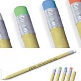 Papier Bleistift – aus recyceltem Papier