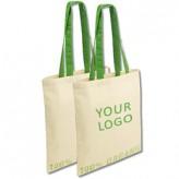 Organic Shopper – Tragetasche aus zertifizierter Bio-Baumwolle