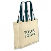 Fair Shopper – Einkauftasche aus zertifizierter Baumwolle