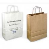 Papiertragetasche Boutique – aus nachhaltigem Papier
