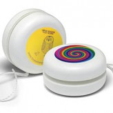 Mini-Jojo Go – aus recyceltem Kunststoff