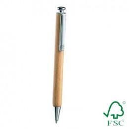 Holzkugelschreiber Straight – aus FSC-zertifizierter Buche