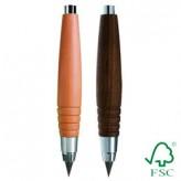 Fallminenstift Scribbler –  aus FSC-zertifiziertem Birnbaumholz