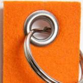 Schlüsselband Kasimir – aus Naturwollfilz