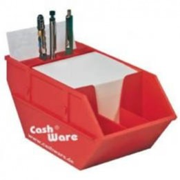 Recycling – Zettelbox Container