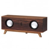 Holzradio WoodyBloc – Bluetooth