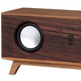 Holzradio WoodyBloc – Bluetooth