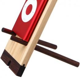 Haltevorrichtung für Holzradio Woody