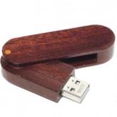 Woody Twister – USB Stick mit FSC-Zertifizierung
