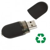 Recycled Pod – USB-Flashdrive