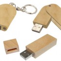 USB Sticks aus Holz