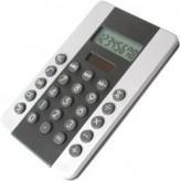 Solar-Taschenrechner 8-stellig