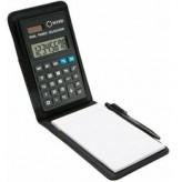 Solar Taschenrechner Notizblock