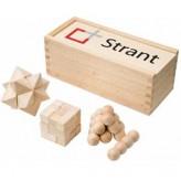 Holz Geduldsspiel
