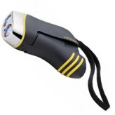 Dynamo LED Taschenlampe