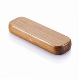 Bambus Kugelschreiber in Box