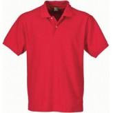 Polo Shirt Baumwolle Piqué