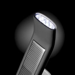Solartaschenlampe Eklipse Flex