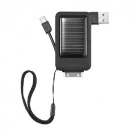 Mini Solarladestation