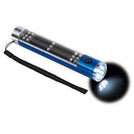 Solar Leuchte mit Magnet